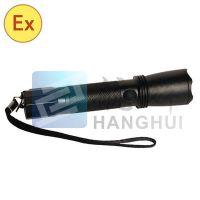 市场走向ST5022多功能强光巡检电筒/航辉