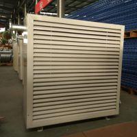 仓库供暖用艾尔格霖7Q型工业暖风机
