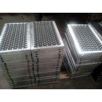 专业生产圆孔镀锌网不锈钢冲孔网河北安平