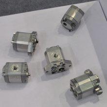 CBK-2.1系列液压动力单元齿轮泵SKBTFLUID牌