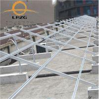 供应烈日之光太阳能光伏支架,10KW光伏支架及配件