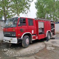 新款救援二手消防车专业厂家 厂矿森林小型救护消防车 货源充足