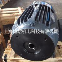 上海捷晗 YYB-180M-4-18.5KW4极液压专用三相异步电机