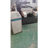 二手数控线切割机床 北京凝华NH7763B数控线切割机床