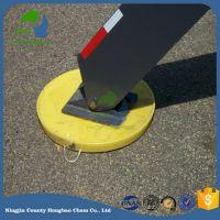 鸿宝优质便捷uhmwpe支脚垫板 按客户要求订制