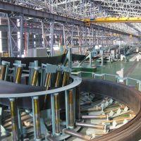 供应金品不锈钢焊管机组