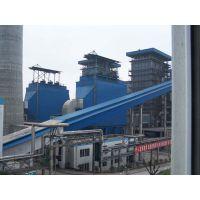 山西水泥厂除尘器