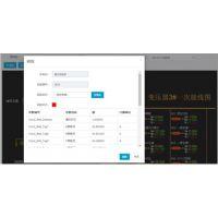 迅博电气XPMS-3000电云维智能电力监控系统电运维后台系统
