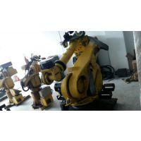 KUKA库卡机器人保养哪些项目