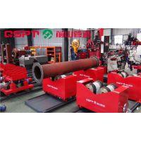 平焊法兰自动焊机,管道坡口机,上海前山管道生产