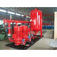 SXBWP无负压(无吸程)生活(消防)变频恒压给水成套设备水泵控制柜系列。