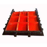 封闭式铸铁闸门敦源厂家定制 优质铸铁闸门型号齐全价格实惠