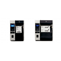 Zebra ZT600 系列工业打印机 ZT610 与 ZT620参数对比