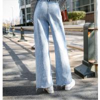 新塘牛仔裤2一3元批发名牌尾货服装批发市场广东服装牛仔裤批发市场在哪里哪里有便宜的库存牛仔裤