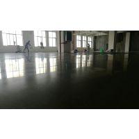 广州市新塘水泥地面翻新|地面起灰处理|水泥地固化地坪