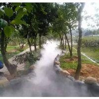 名胜古迹景区景观喷雾工程 雨雾降温设备公司 案例(贵州|贵阳|遵义|黔东南|黔南|六盘水)