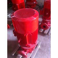 南昌市消火栓泵XBD7/25-100L消火栓泵启动方式