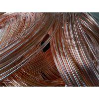 镀铜圆钢采用进的工艺将纯度99.9%铜覆盖至特制钢芯表面制成