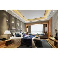 银基乐海水世界样板房装修设计装修施工