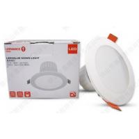 供应 欧司朗/朗德万斯 3.5寸 5.5W LED晶享筒灯