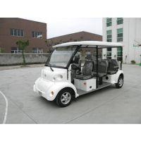 宝鸡LK-Q05电动观光车|旅游景区观光电瓶车|度假村接送代步车