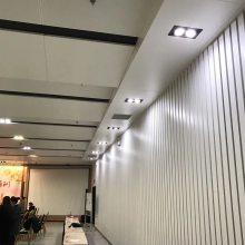 铝合金长城板价格 武汉铝型材长城板 铝长城板背景墙