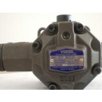 油研单联叶片泵 PV2R2-26-F-RAA-41批发代理