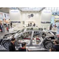 2020年德国慕尼黑电子展搭建设计2020/慕尼黑展位申请2020