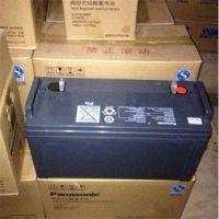 无锡松下蓄电池LC-P12100ST代理商价格