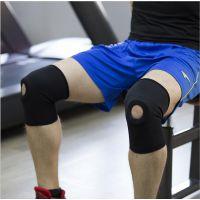 户外运动到底要不要戴上运动护膝?