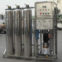 供应电子厂循环水处理设备 冷却水循环设备 金属回收率好