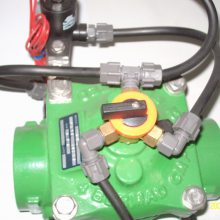 IR-410-FI电磁阀(以色列伯尔梅特)