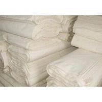 GRS再生棉布料 10s/2×10s/3 48*26环保再生面料