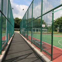 珠海厂家定制 PE运动球场 球场铁丝网围栏网