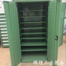 深圳 辉煌HH-261 船上专用工具柜 佛山定做双开门工具柜生产商