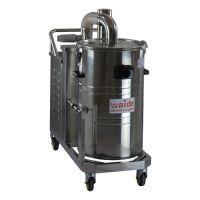工业车间吸打磨铁屑吸尘器WX80/22威德尔工业级吸尘器
