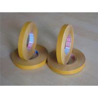 厂家替代 德莎4980双面胶带 tesa4980 PET透明双面胶纸 80u 0.08T