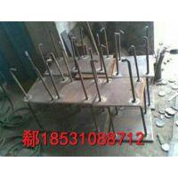 湛江厂家生产遮板预埋件 冷镀锌 热镀锌 渗锌