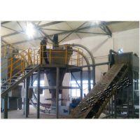 石膏粉小袋拆包机/轻钙自动破包机厂家