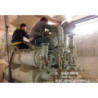 哈尔滨热泵中央空调系统维修