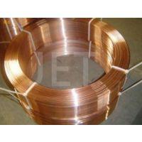 BSEN14640锡黄铜焊丝江苏Cu6810锡黄铜焊丝 CuZn40SnSi锡黄铜焊丝