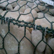 贵州格宾网 雷诺护垫生态护坡 格宾网工程施工