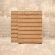 加工定制玻璃棉夹芯板 保温板玻璃棉板