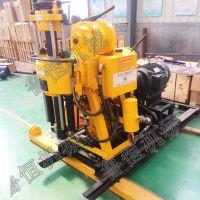恒旺 HW-160液压正循环水井钻机 液压钻井机 厂家直销