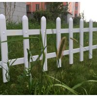 淮南 六安塑钢草坪护栏在哪里买呢?