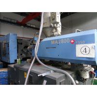 供应塑料周转箱上海注塑加工大件注塑加工厂家代加工800吨注塑机
