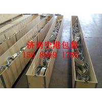 烟台地区电力电气设备发货专用钢边箱,厂家直销,可定制
