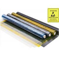 晨轩CXEWGL-A 净化车间专用透明防静电帘 生产厂家 支持定制