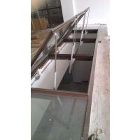 世奇 电动天窗 阳光房悬窗 铝合金窗 螺旋顶杆天窗 780*980 可定制 厂家直供