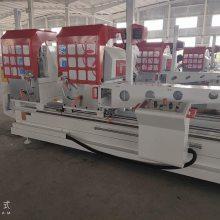 想在南京开个断桥门窗厂需要什么设备 多少钱价格